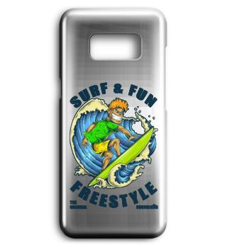 ☛ SURF & FUN #2BH