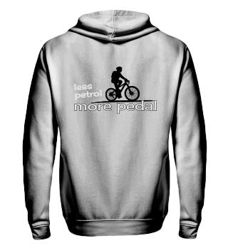 Fahrrad statt Auto Pro Klimaschutz Öko
