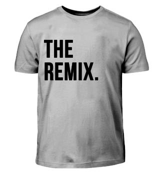 Original Remix Vater Sohn Partnerlook