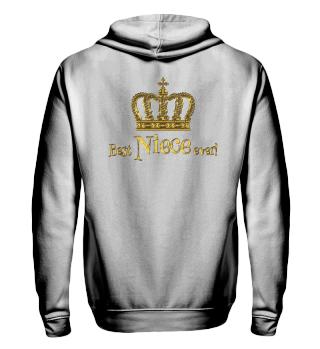 ♛ Royal Crown - Best Niece Ever