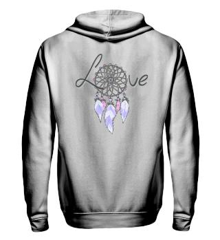 ♥ Love Native American Dreamcatcher 2