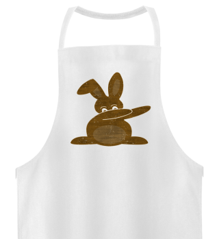 ★ Funny Hip Hop Dabbing Easter Bunny 2