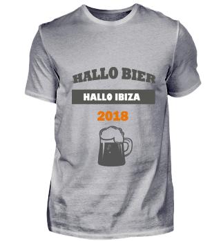 IBIZA CREW 2018