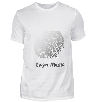 GIFT- ENJOY MUSIC