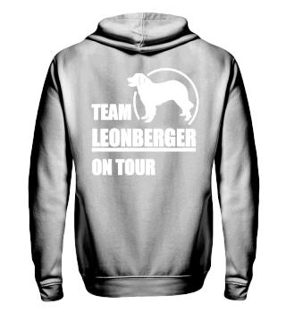Team Leonberger on Tour (Hund/ Hunde)