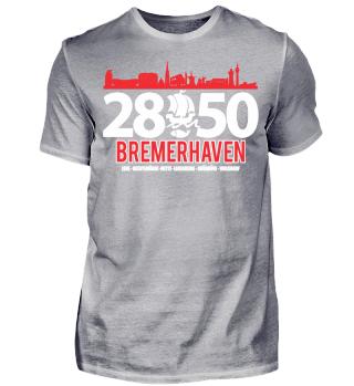 Bremerhaven 2850 Logo
