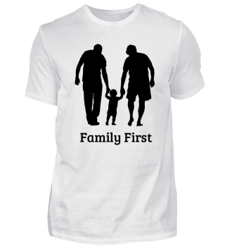 Family First Print