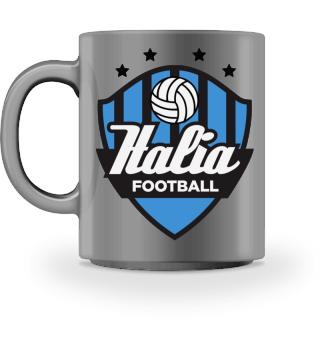 Football Logo Italia