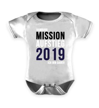 Mission Aufstieg 2019   Hamburg