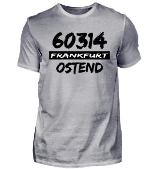 60314 Frankfurt Ostend