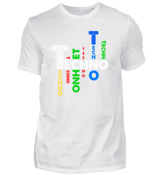 Techno Styles