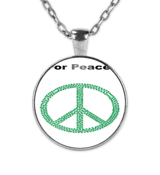 weed for peace/Geschenk