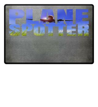 Plane Spotter Fotograf Shirt Geschenk