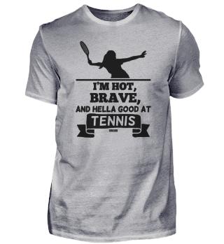 Girl playing tennis Tennis player