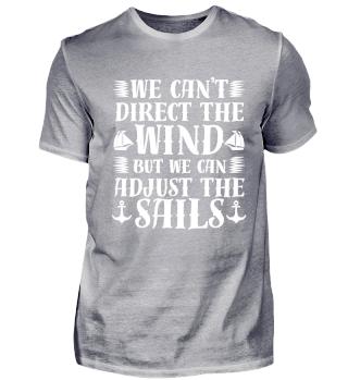 Sailing - Quote