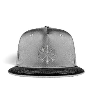Wikinger Vegvisir - Cap