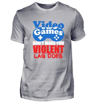 Gamer Geschenkartikel Gaming Zocker