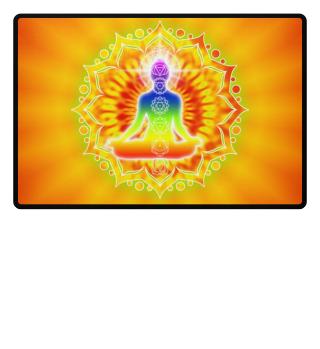 ♥ Yoga Lotus Chakra Meditation III Matte