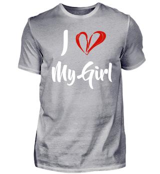 Liebe Verliebt - I love my Girl