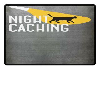 ★ Nightcaching - Flashlight Cat 2