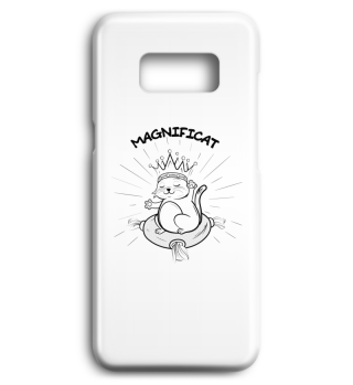 MagnifiCat Mobile Cases