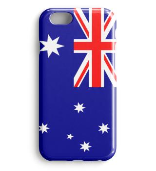 Premium Case iPhone/Samsung Australien