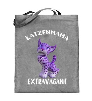 Katzenmama Extravagant