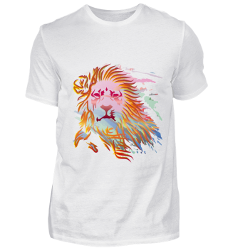 GIFT- LION COLOR HEAD