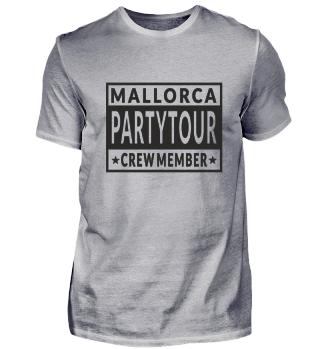 Mallorca Partytour