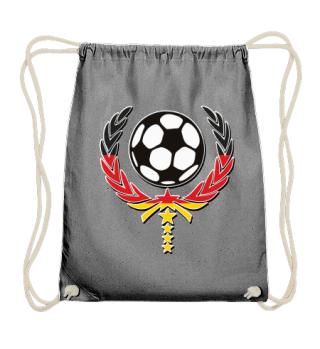 ★ Fussball Siegerkranz 5 Sterne Team 2