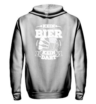Dart - Kein Bier kein Dart