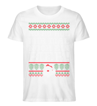 Ho-Ho Hol mir Bier - Ugly Christmas
