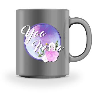 Yoo-Logo Tasse