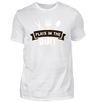 Funny Gardening T-Shirt Gardener Gift