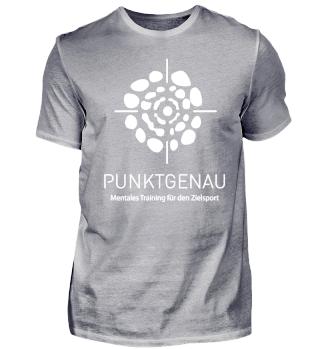 Punktgenau Fan-Tshirt