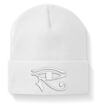 ♥ Embroidery - Eye Of Horus Symbol 1