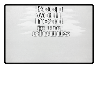 Funny Vapor / Weed - Head In The Clouds