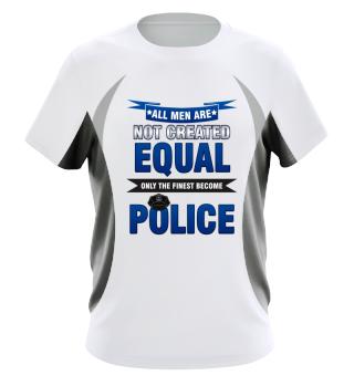Police Policeman Sheriff Officer Gift