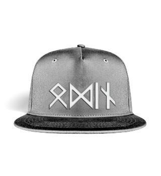 Wikinger Odin - Cap