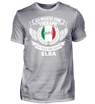 Exclusive Elba Therapie