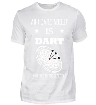 All I Care About Is Dart