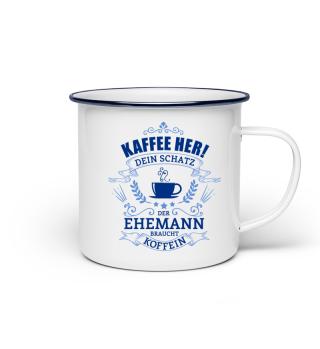 Kaffee Tasse Ehemann Geschenk