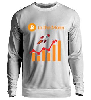 Bitcoin - Bitcoin to the Moon