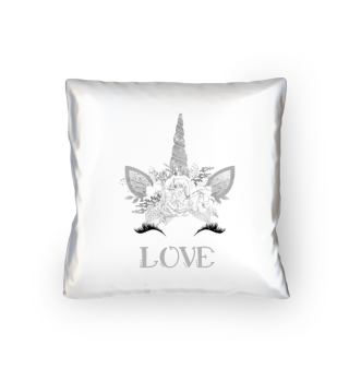 SILVER UNICORN · LOVE #1.5