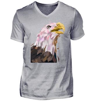 Adler Amerika Siegel