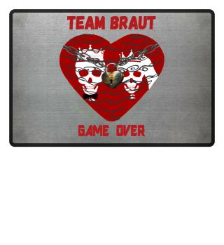 Team Braut Junggesellinnenabschied Shirt