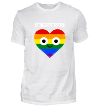 LGBT Be Yourself