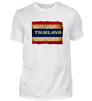 Thailand retro Shirt