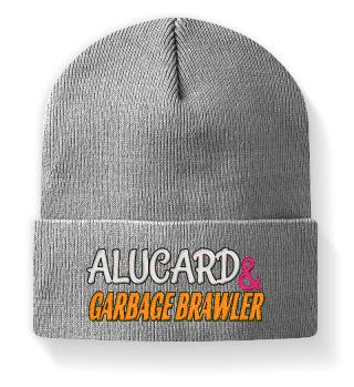 Alucard & Garbage Brawler
