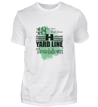 YardLine Touchdown